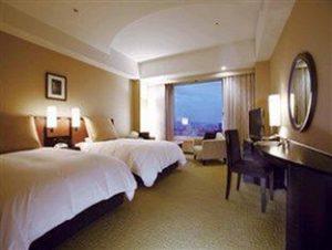 HOTEL GRAN VIA KIOTO HABITACION