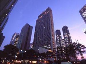 HOTEL KEIO PLAZA JAPON
