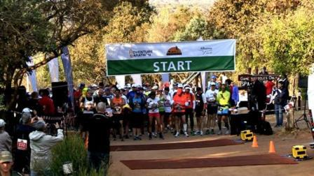 MARATÓN BIG FIVE  2018