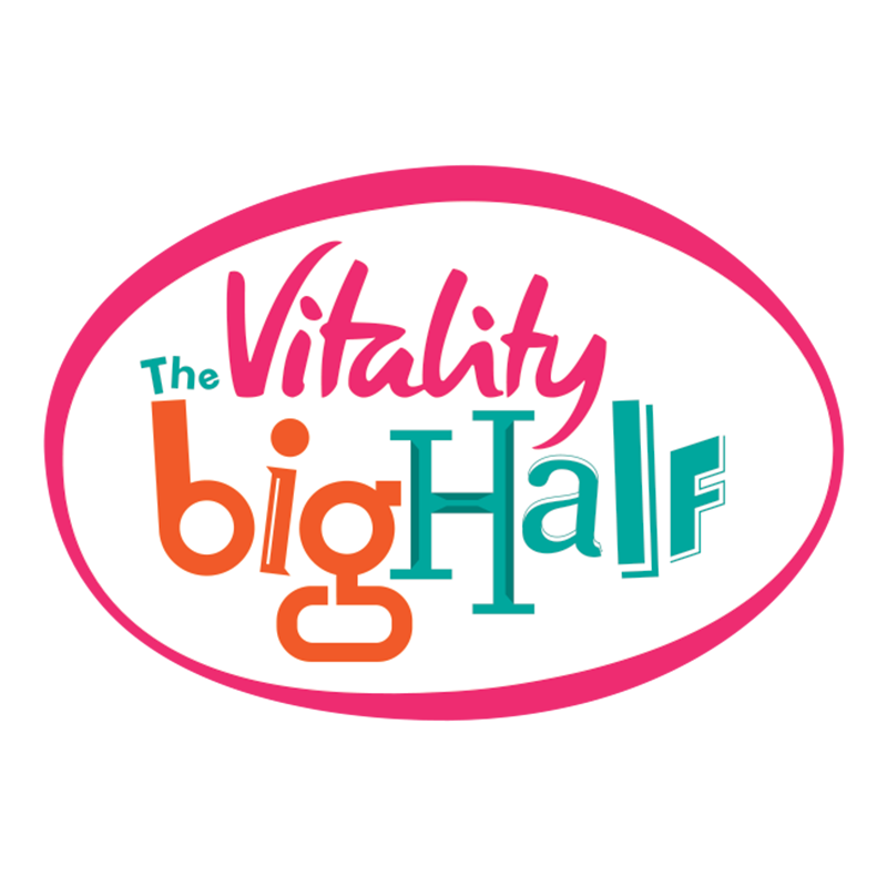THE VITALITY BIG HALF Marathon 2020