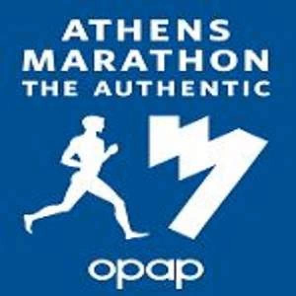Maratón de Atenas 2019 - Marathinez